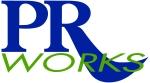 PR Works logo rgb
